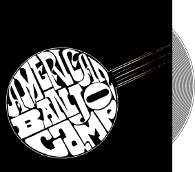 The American Banjo Camp logo