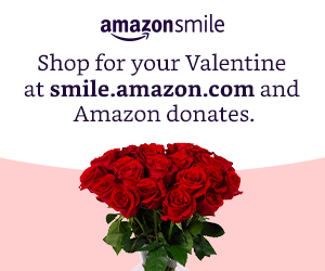 Support WAMA by shopping on Amazon Smile