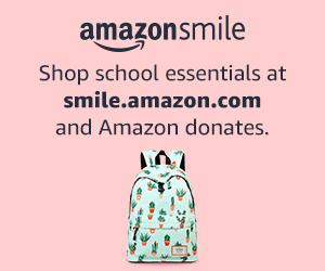 Support WAMA by shopping on Amazon Smile