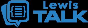 Lewis Talk Logo